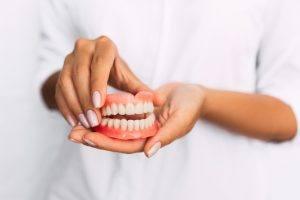Affordable Dentures in Philadelphia, PA