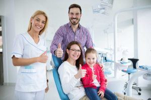 Family Dentist Philadelphia PA
