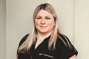 Magda - Patient Coordinator