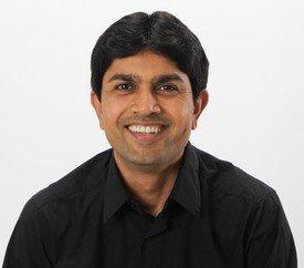 Dr. Dilip Dudhat - Philadelphia Dentist