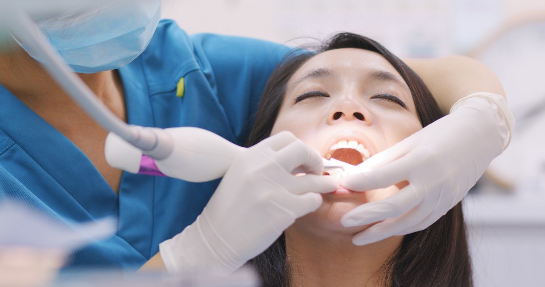 Periodontal cleaning Philadelphia PA